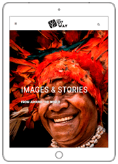 WordPress Multilanguage Travel Blog and Photography - Web a Way, Digital Agency Chiang Mai