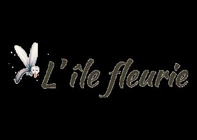 L'ile Fleurie