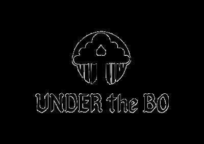 Under The Bo